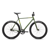 2019 Verde Vario 650B in army green
