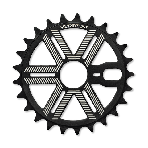 Verde Recon 25-tooth sprocket