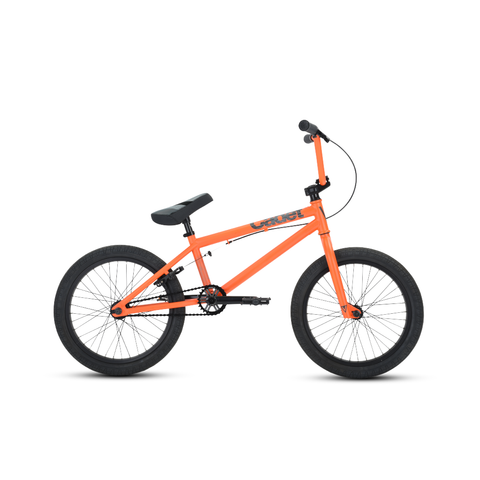 "2019 Verde Cadet 18"" in matte orange"