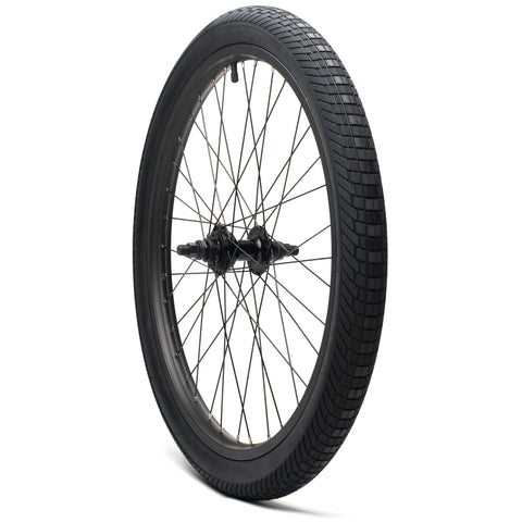 "Wise Rectrix2 24"" Rear Wheel"