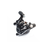 Tektro MD-C550 Flat Mount Mechanical Disc Brake + Rotor