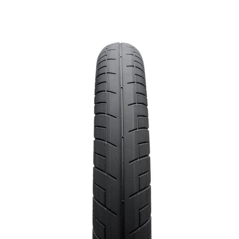 "DUO Brand SVS 18 x 2.10"" tire"