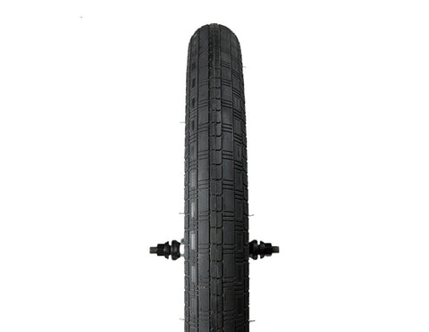 "Wise Alula 20 x 2.25"" tire"