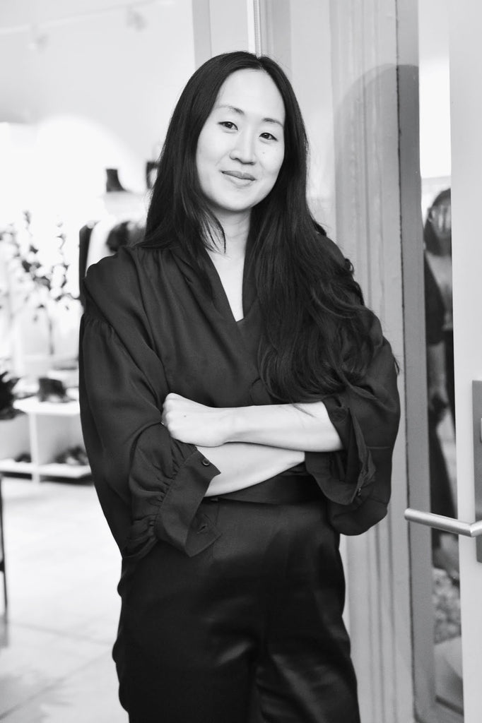 Vogue- How Chinese Medicine Helped This Designer Survive New Motherhood and the Fourth Trimester