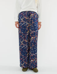 Pursuit Pant Satin Marble