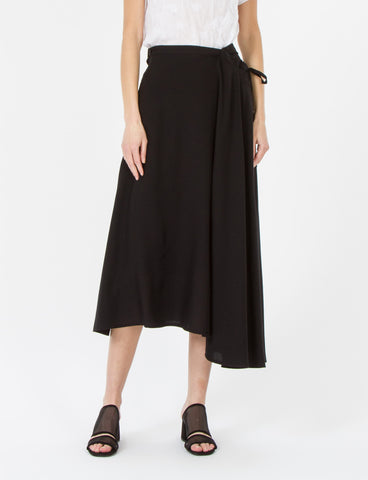 L-Asymmetry Flare Skirt