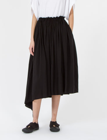 Y-Downward Skirt