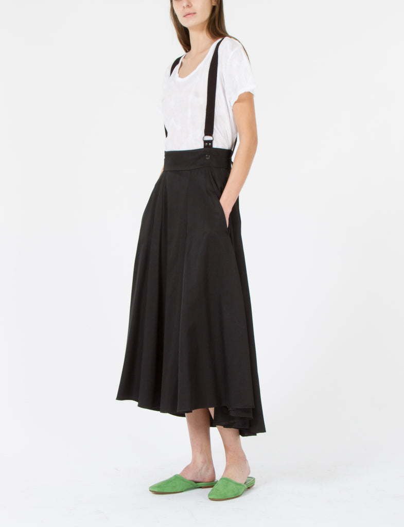 K-Suspender Skirt