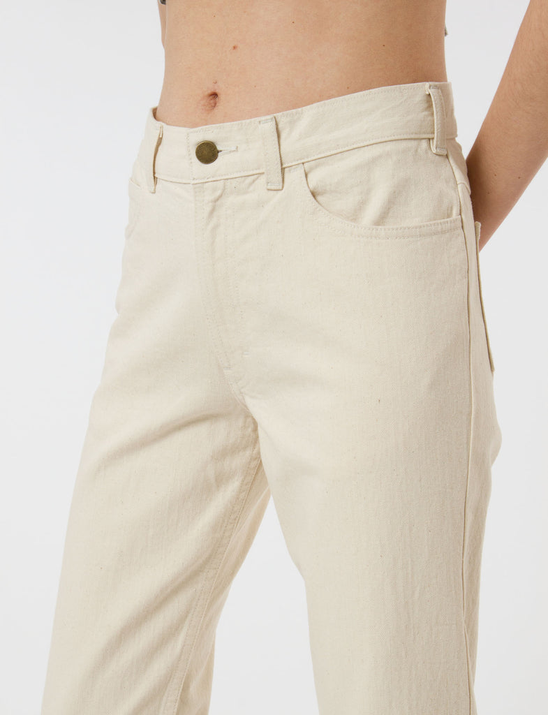 Leo Jean Natural Denim - Creatures of Comfort