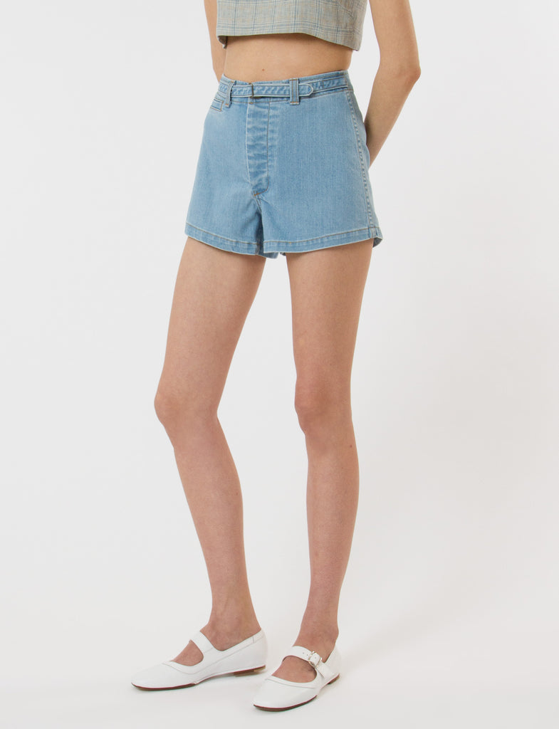 Zinc Shorts Standard Denim - Creatures of Comfort