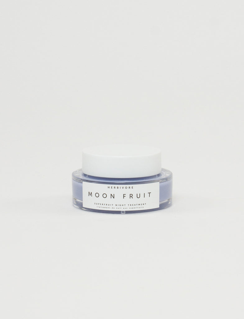 Moon Fruit Night Treatment - HERBIVORE