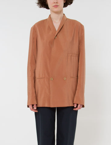 Double Breasted Jacket - LEMAIRE