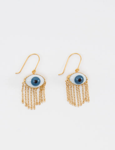 Mae West Earrings - GRAINNE MORTON