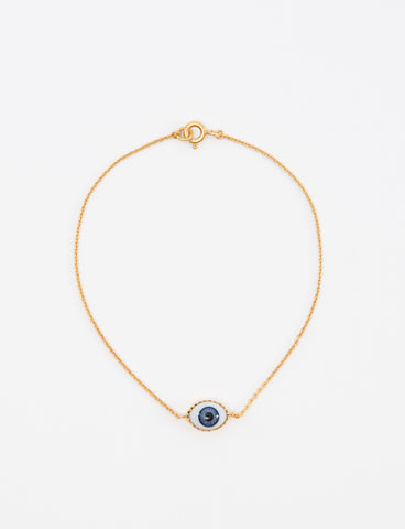 Single Eye Bracelet - GRAINNE MORTON