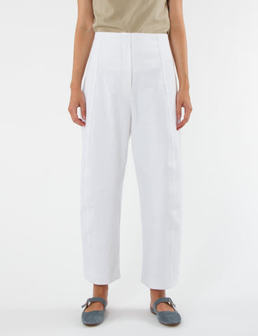 Crescent Pant Natural Denim - Creatures of Comfort