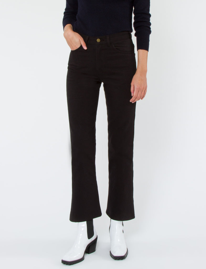 Serge Pant Natural Denim