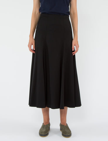 Lotte Skirt Stretch Suiting