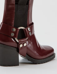 Crawford Harness Boot