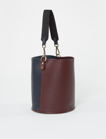 Bucket Bag Small Nappa