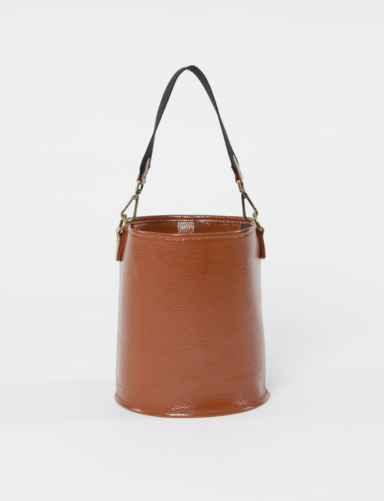 Bucket Bag Small Patent