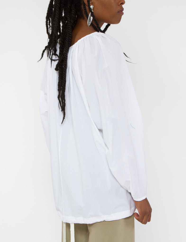 Abbey Top Cotton Shirting