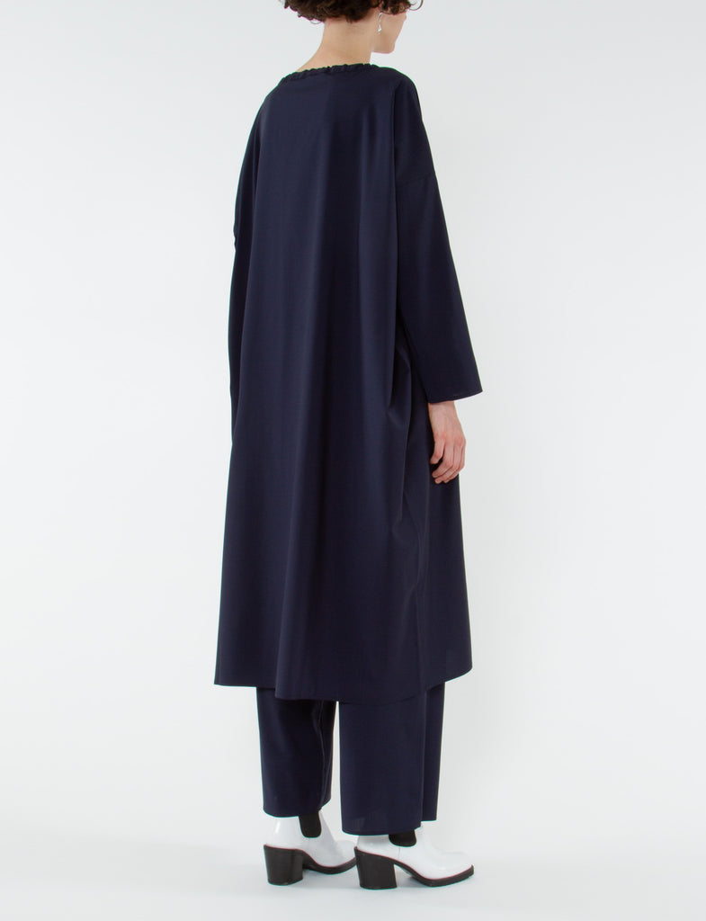 Doanna Dress Virgin Wool