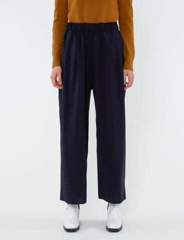 Petrina Pant Virgin Wool