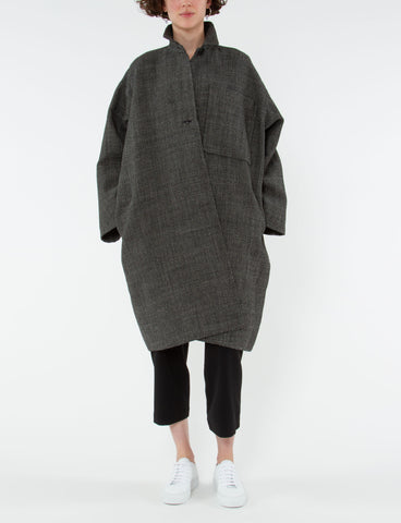 Calexico Coat Wool