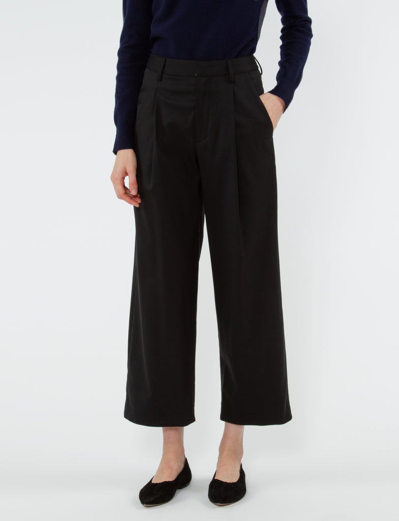 Henry Pant Stretch Suiting