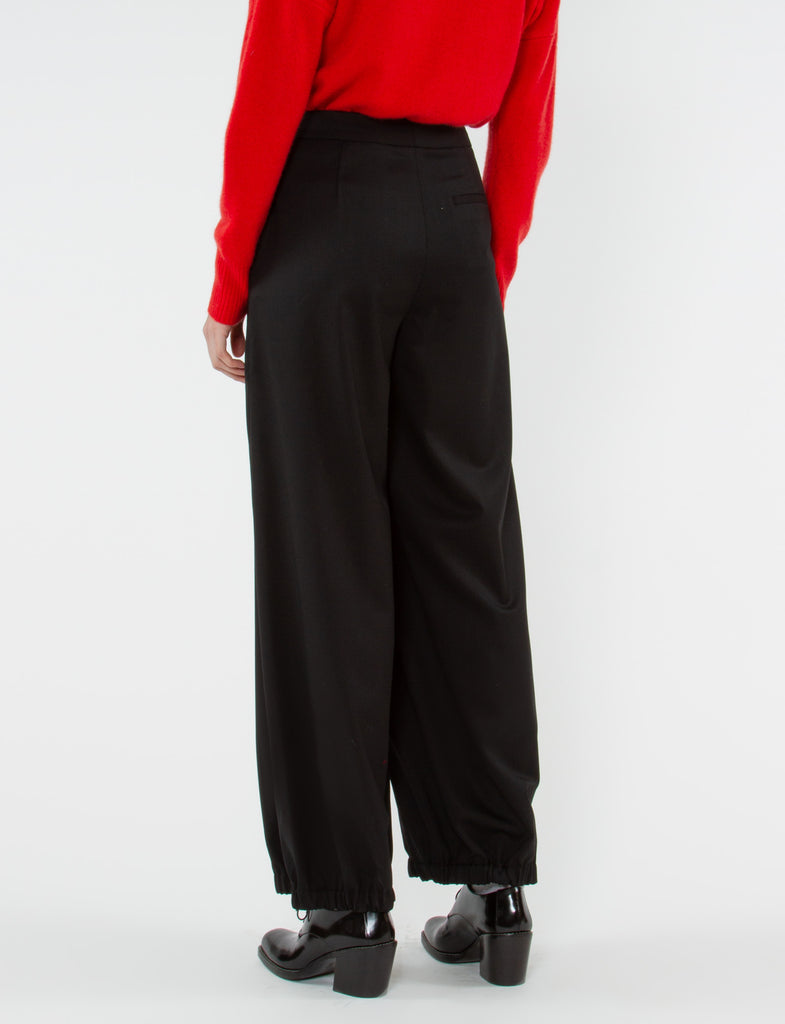Sloane Pant Stretch Suiting