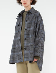 Lee Jacket Loro Wool