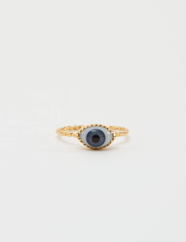 Eye Ring - GRAINNE MORTON