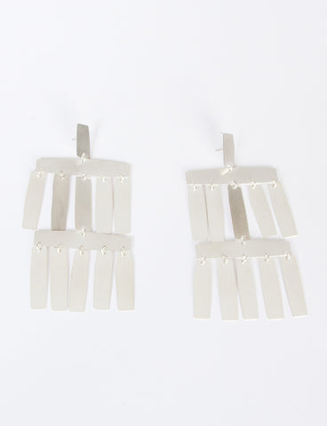 Roma Earrings - ANNIE COSTELLO BROWN