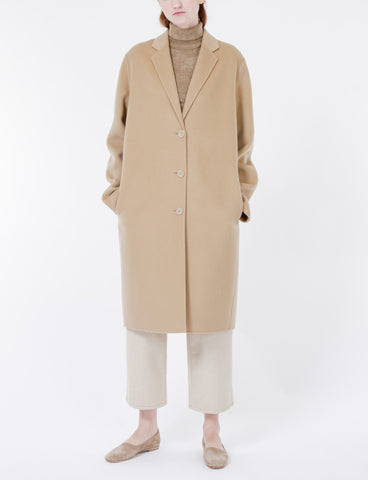 Avalon Doublé Coat