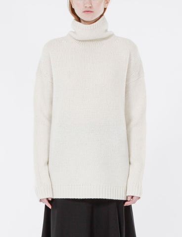 Saara Wool Turtleneck Sweater