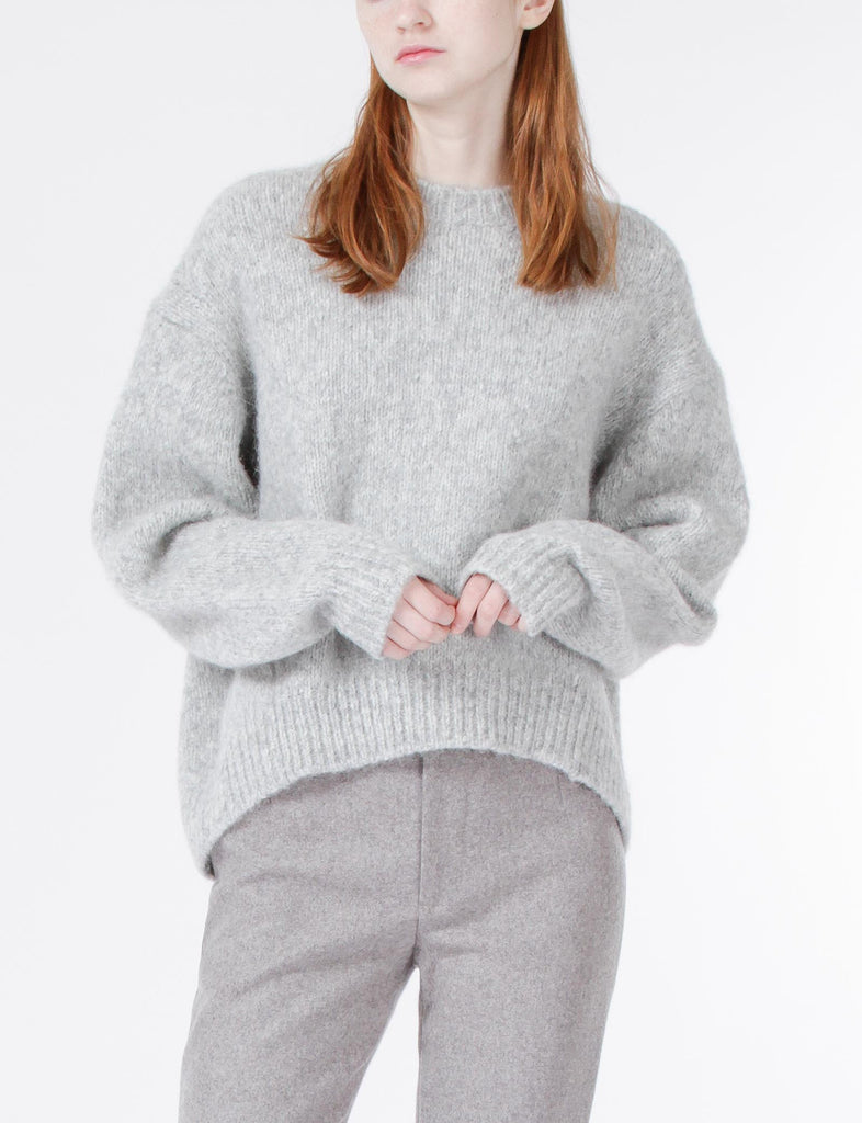Shira Alpaca Sweater