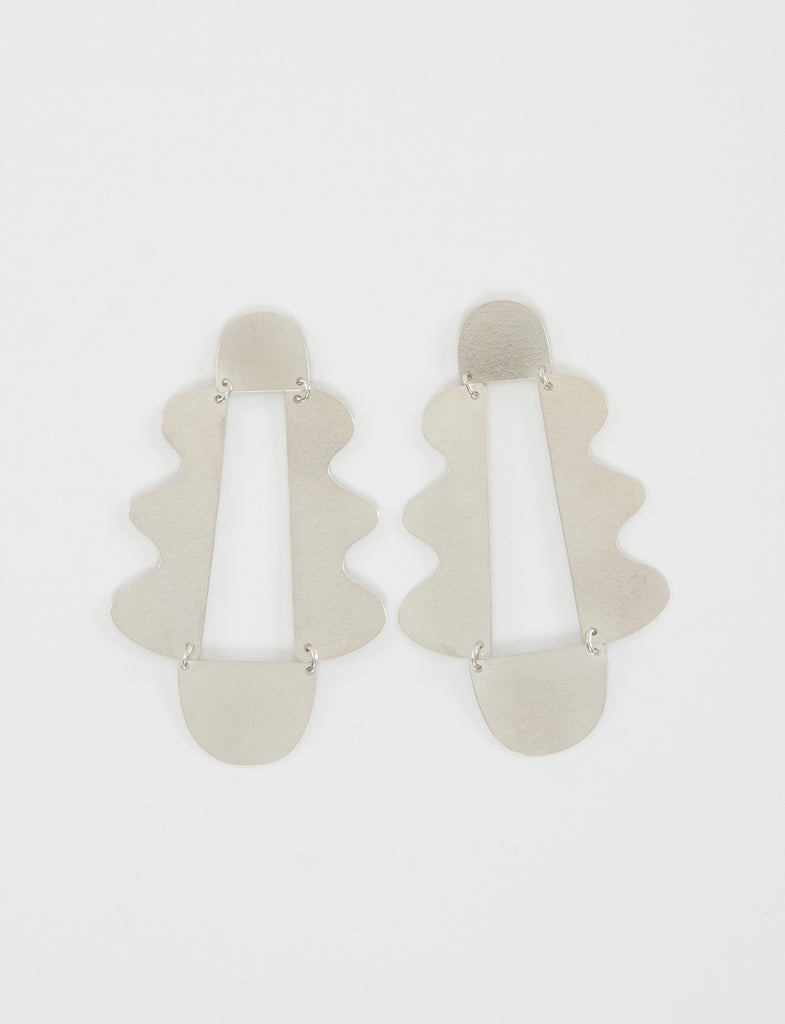 Matisse Earrings - ANNIE COSTELLO BROWN