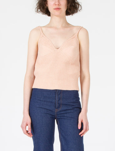 Laurel Camisole Pima Cotton