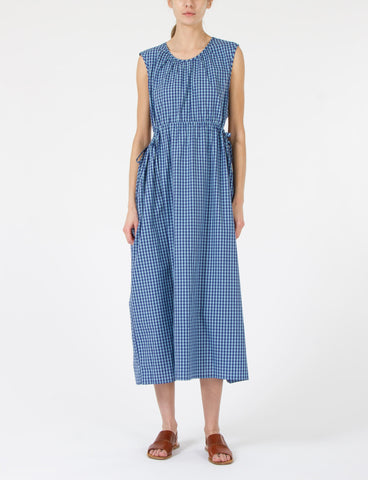 Goa Dress Gingham