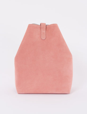 Apple Bag Large Suede