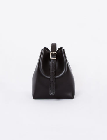 Apple Bag Small Calf Leather - Creatures of Comfort