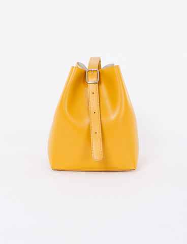 Apple Bag Small Calf Leather