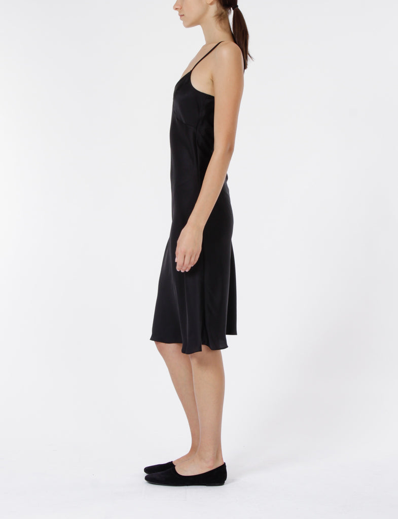 Gaia Slip Dress Poly