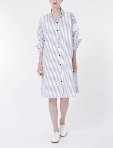Johnson Dress Striped Shirting