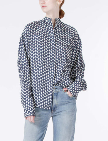 Monet Top Herend Print