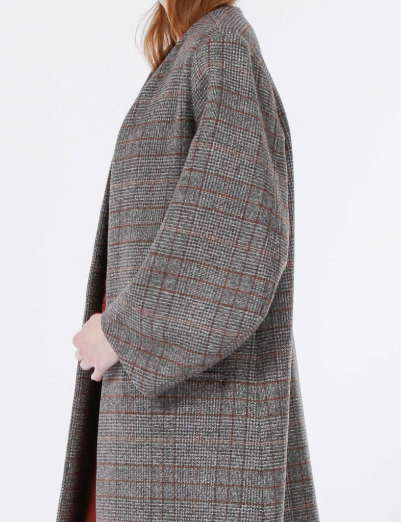 Tori Jacket Harris Tweed Wool