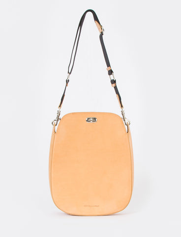 Boulder Bag Large Saddle Leather - Creatures of Comfort
