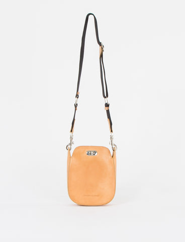 Boulder Bag Small Leather