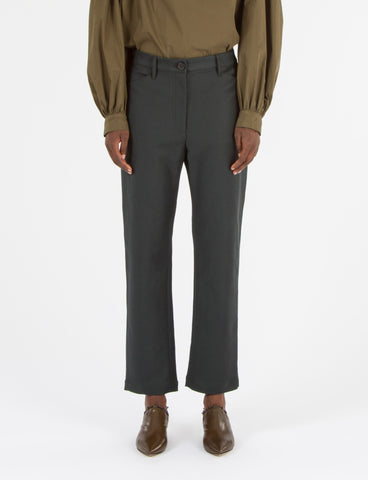 Cabin Pant Brushed Cotton Twill