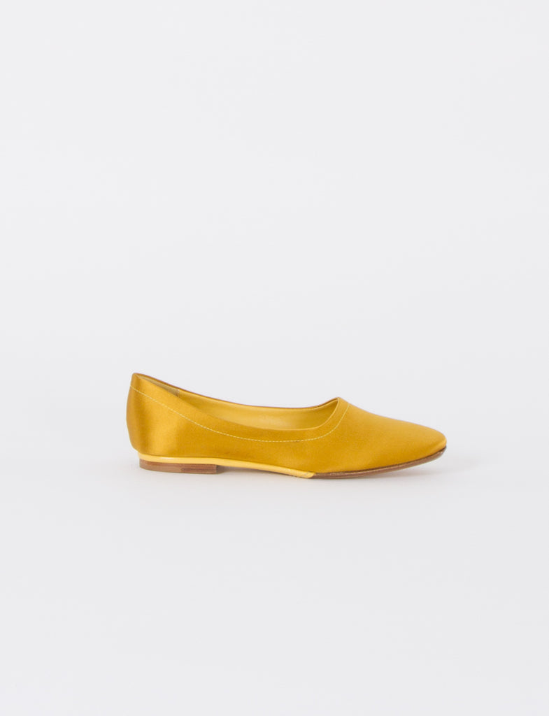 Florence Slip On Satin